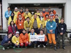 宮城県亘理町2011.04.22
